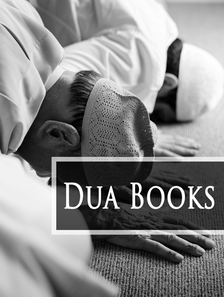 Dua books