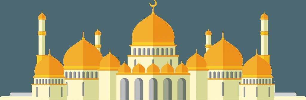 Islamic-decorative-painting