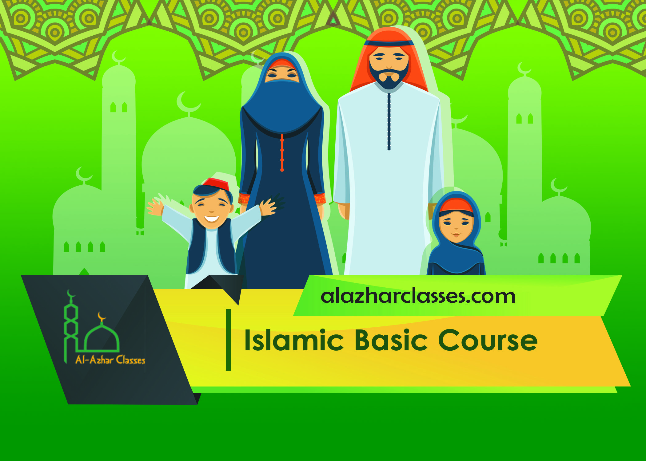Islamic basic course