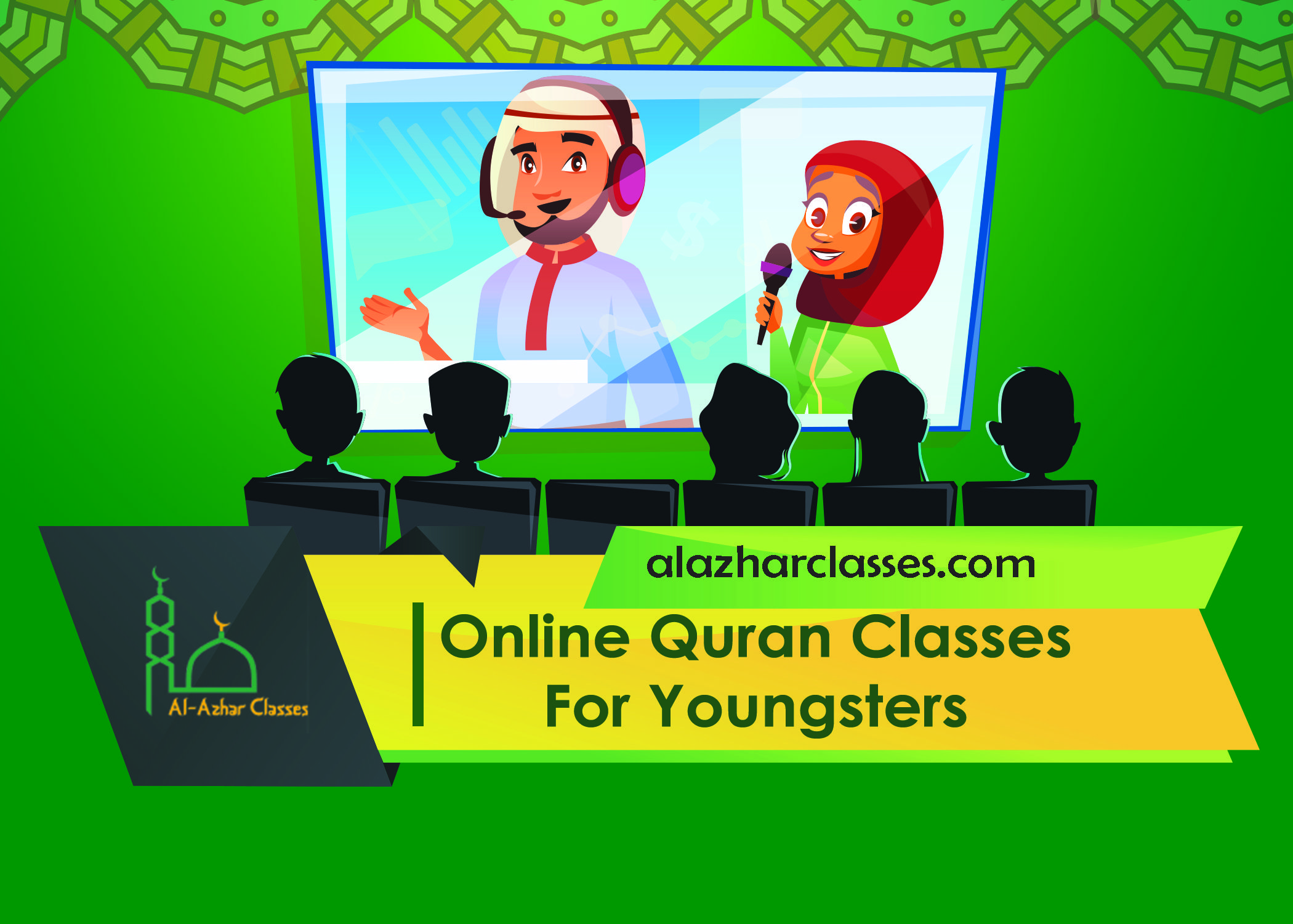 Online Quran Classes For Youngsters