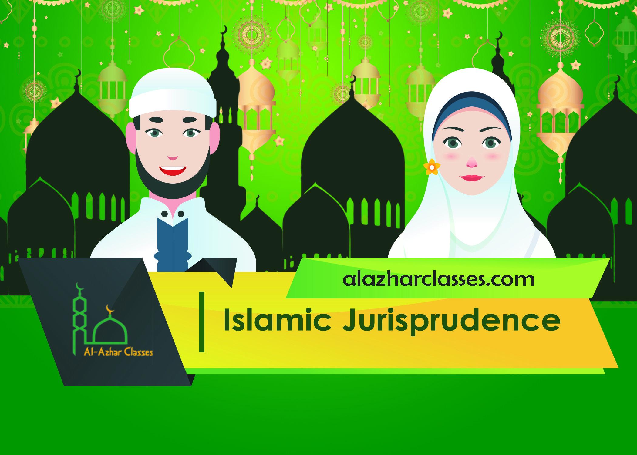 Jurisprudence (Fiqh) Course